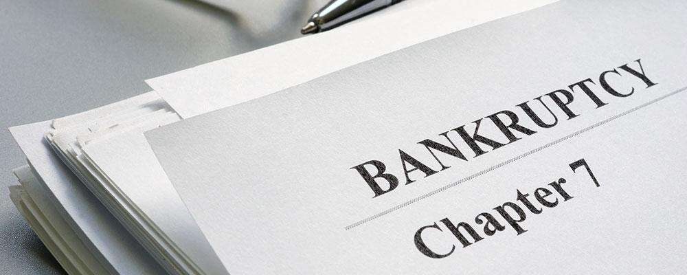 Pompano Beach chapter 7 bankruptcy attorney