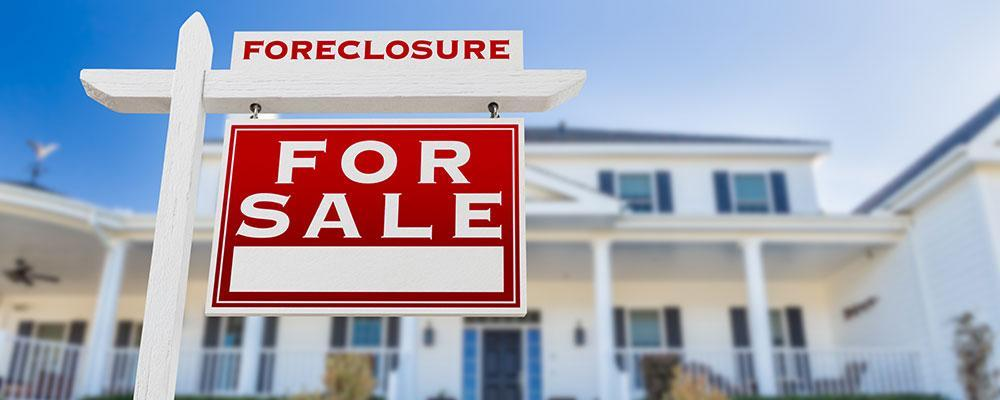 Wilton Manors foreclosure defense attorney